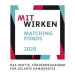 Logo MITWIRKEN